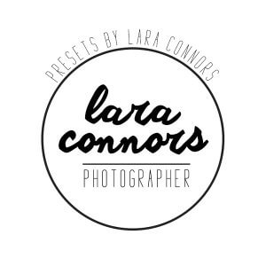 Presets by Lara Connors - The OG Collection